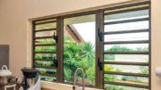 Fenêtre fixe & Jalousies - Aluminium_1