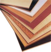 Melamine-MDF of Different Colors