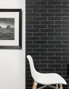 New York Black Brick