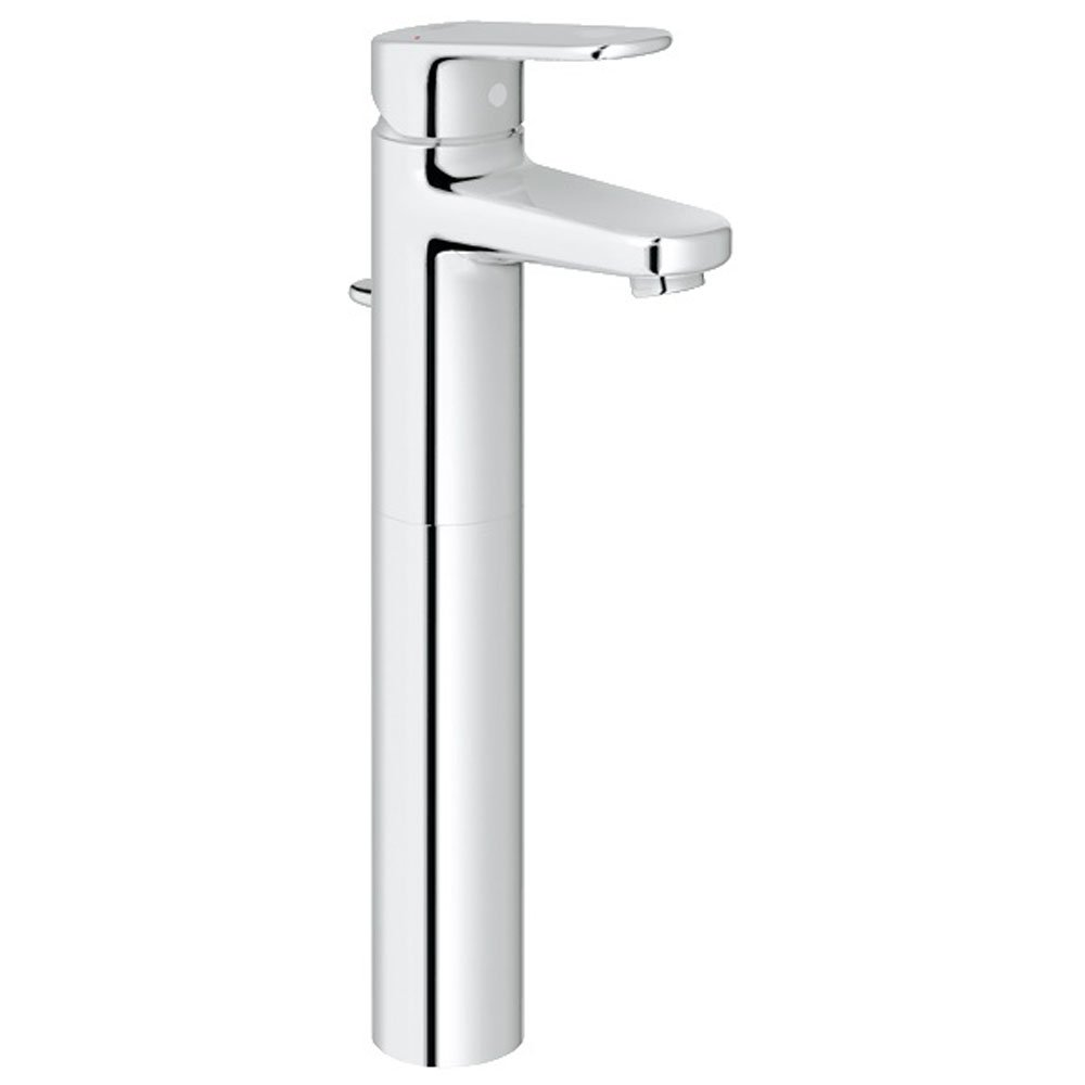 Beautiful Grohe Basin Taps Collection - Bathroom and Shower Ideas ...