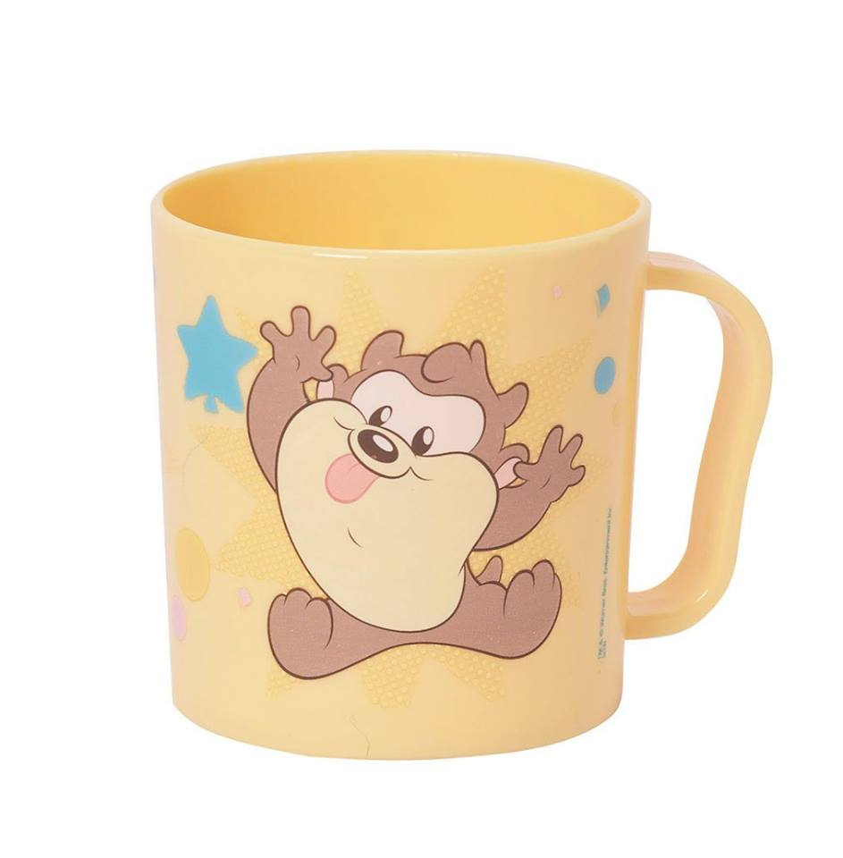 Mug baby looney tunes for Mug isotherme micro ondable