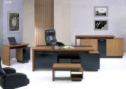 KIRICIS - Office Furniture 2012