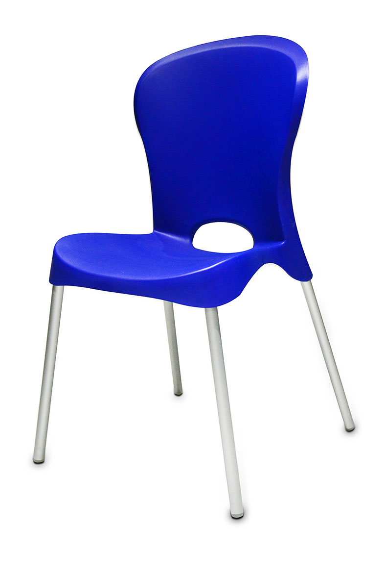 Chaise empilable 579 for Chaise de poste