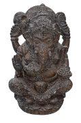 Ganesh Statuette ISA
