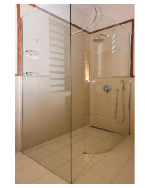 Shower cabin - LaCase.mu