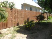 Clôtures, portails, deck en bois de composite_3