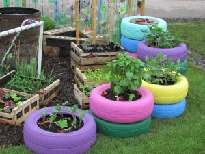 Our tips for an ecological garden-lacase.mu