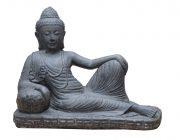 Statuette Bouddha RELAXER BHUD