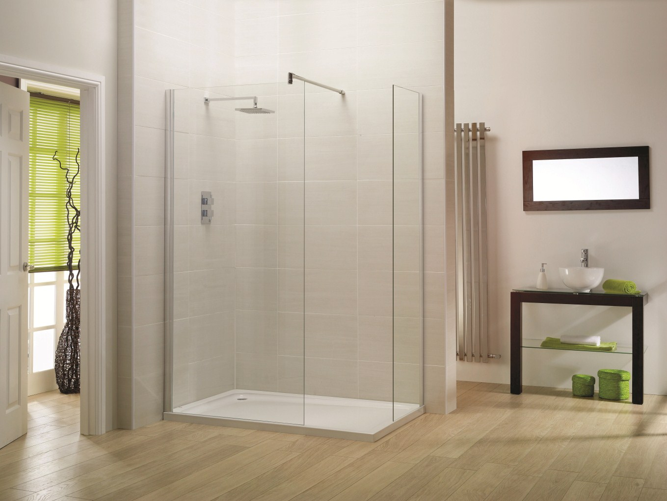 Frameless Shower Screen Amp Tub Enclosures Lacase Mu