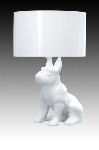 Table lamp BULLDOG DRIMMER - LaCase.mu