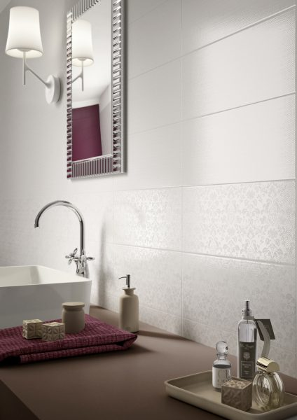 Wall tiles SHINE - LaCase.mu