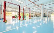 Sol industriel (Epoxy)