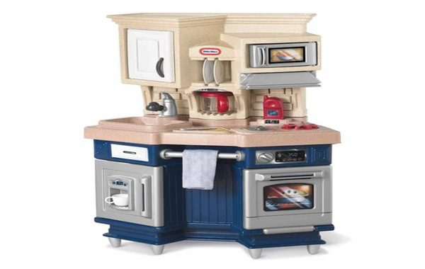LITTLE TIKES Super Chef Kitchen - LaCase.mu