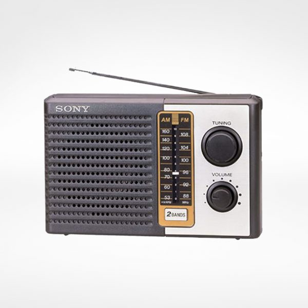 Sony portable radio lacase ref sony portable radio 270011 zoom sciox Image collections