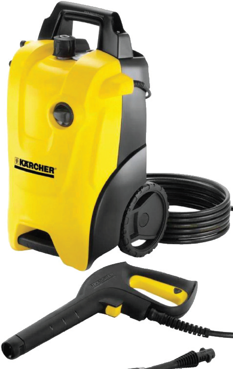 k5 compact high pressure cleaner karcher. Black Bedroom Furniture Sets. Home Design Ideas