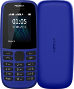 NOKIA N105 DS Mobile Phone