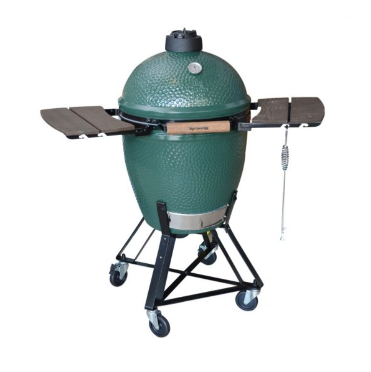 Barbecue Big Green Egg lacase.mu