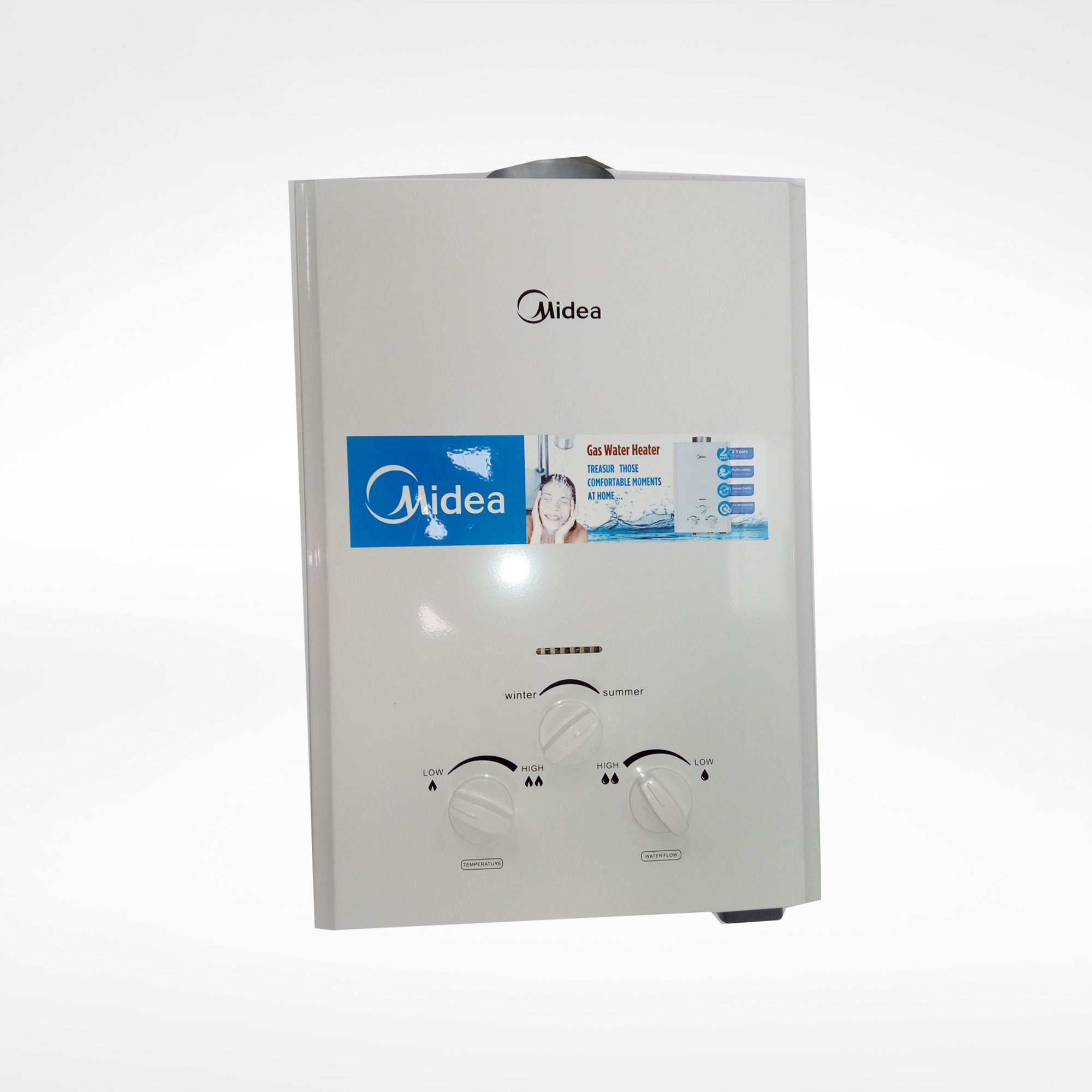 Small Air Conditioner For Bathroom