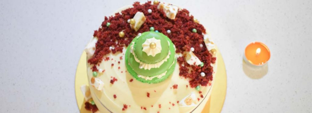 How to make your own Red Velvet cak-lacase.mu
