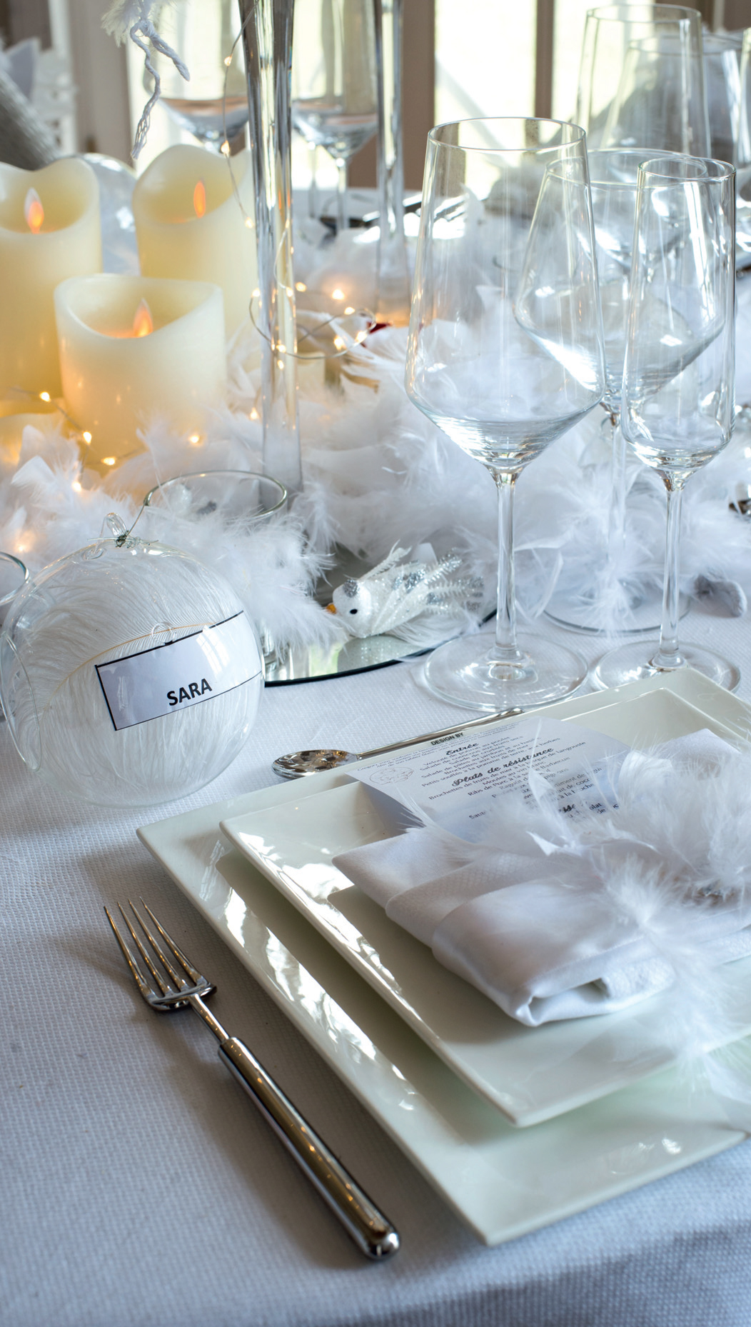 LaCase.mu   Decoration Ideas, Inspire Yourself   Set your tables in ...