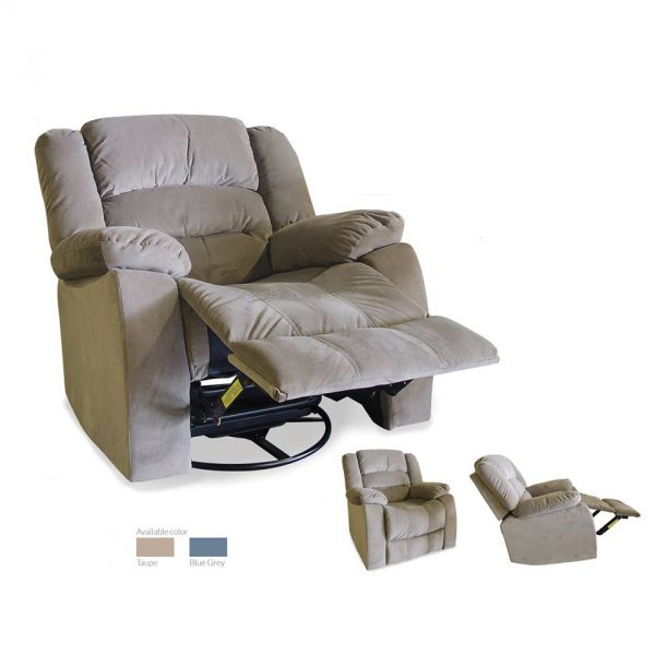 Fauteuil inclinable LIBERTY LaCase