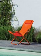 Chaise Pliante Easy Relax