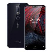Smartphone 6.1 Plus NOKIA