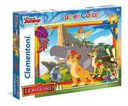 Puzzle Le Roi lion CLEMENTONI