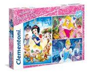 Puzzle Princesses Disney CLEMENTONI