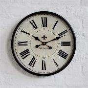 Horloge murale- Rome antique