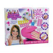 Set manicure pour enfants