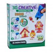 Feutres de dessin 3D