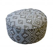 Pouf Antique