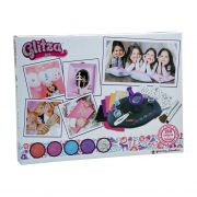 Glitza art Design de tatouages