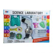 Toy Science Laboratory