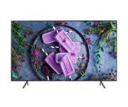 """Smart TV LED 49"""" UHD SAMSUNG - UA49NU7100"""