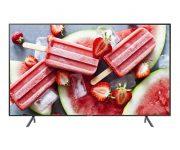 "Smart TV 55"" UHD SAMSUNG - UA55NU7100"