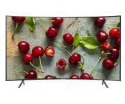 """Téléviseur incurvé LED Smart 55"""" UHD - UA55NU7300"""