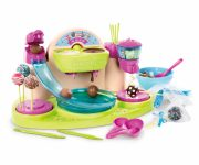 SMOBY Cake Pop Bakery with slide