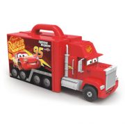 Cars mac truck SMOBY