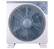 Ventilateur carré
