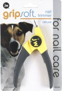 Nail trimmer for dogs
