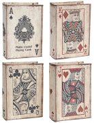 Boîte livre - Cartes