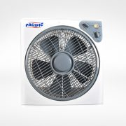 Ventilateur à grille rotative PACIFIC