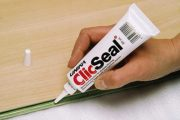 Enduit clicseal