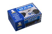 Vis pour cloison sèches - 25mm