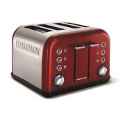 Toaster- Morphy Richards
