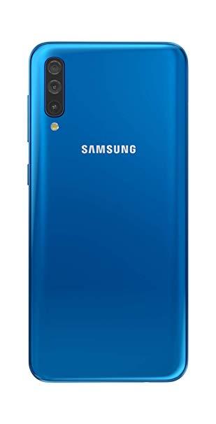 Smartphone- Samsung Galaxy A50