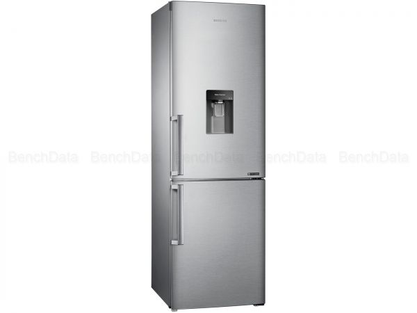 Réfrigérateur 330L SAMSUNG - RB30J3700SA