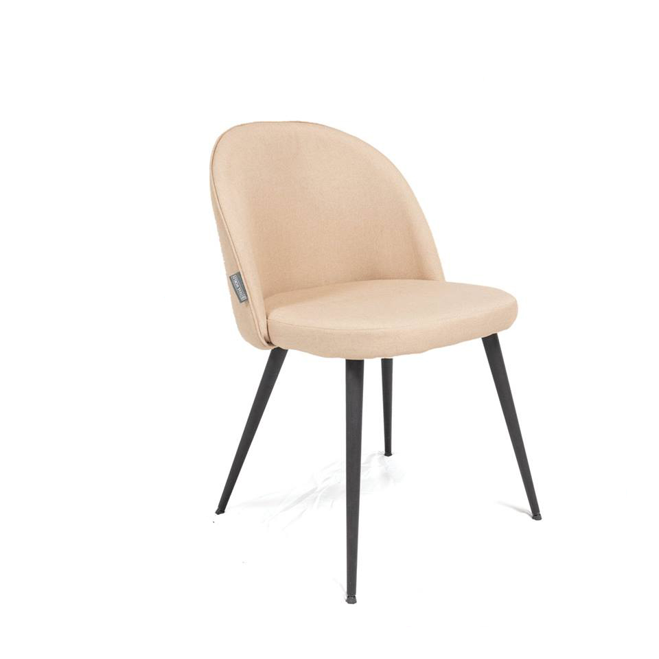 chaise-beetle-taupe
